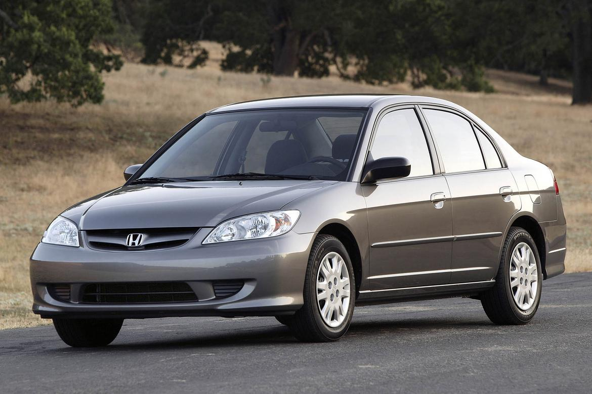 Honda Says Takata Airbag Responsible For Death In Louisiana