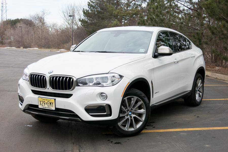 Our View: 2015 BMW X6