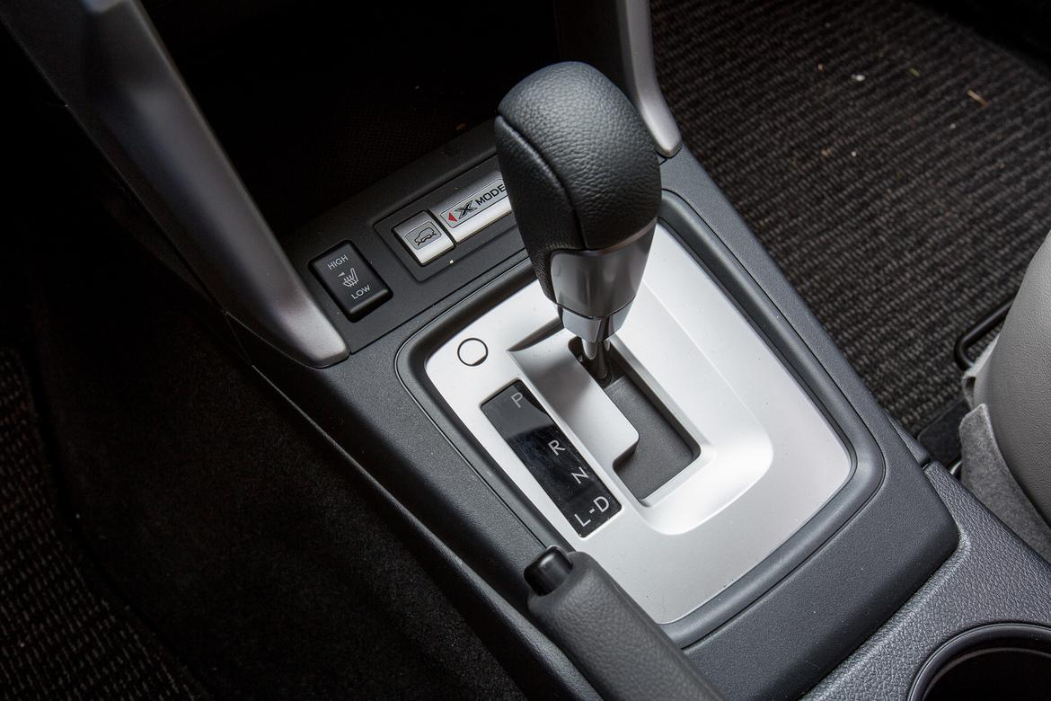 What Do The Numbers And Letters Mean On An Automatic Transmission Shifter