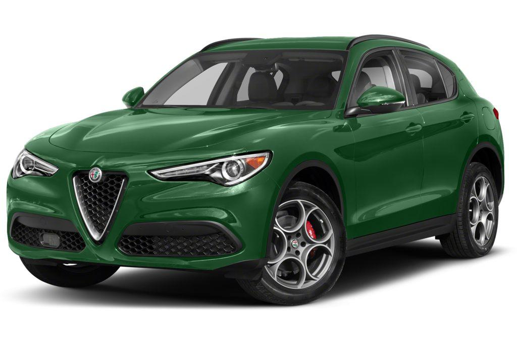2018 Alfa Romeo Stelvio: Recall Alert | News | Cars.com