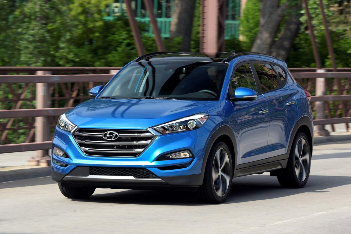 hyundai tucson sport trim returns ahead of 2019 model 39 s nyc debut news. Black Bedroom Furniture Sets. Home Design Ideas