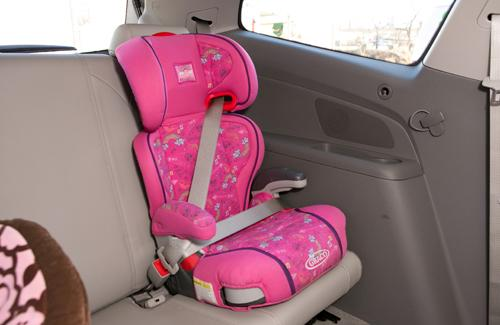 2014 Chevrolet Traverse Car Seat Check News Cars
