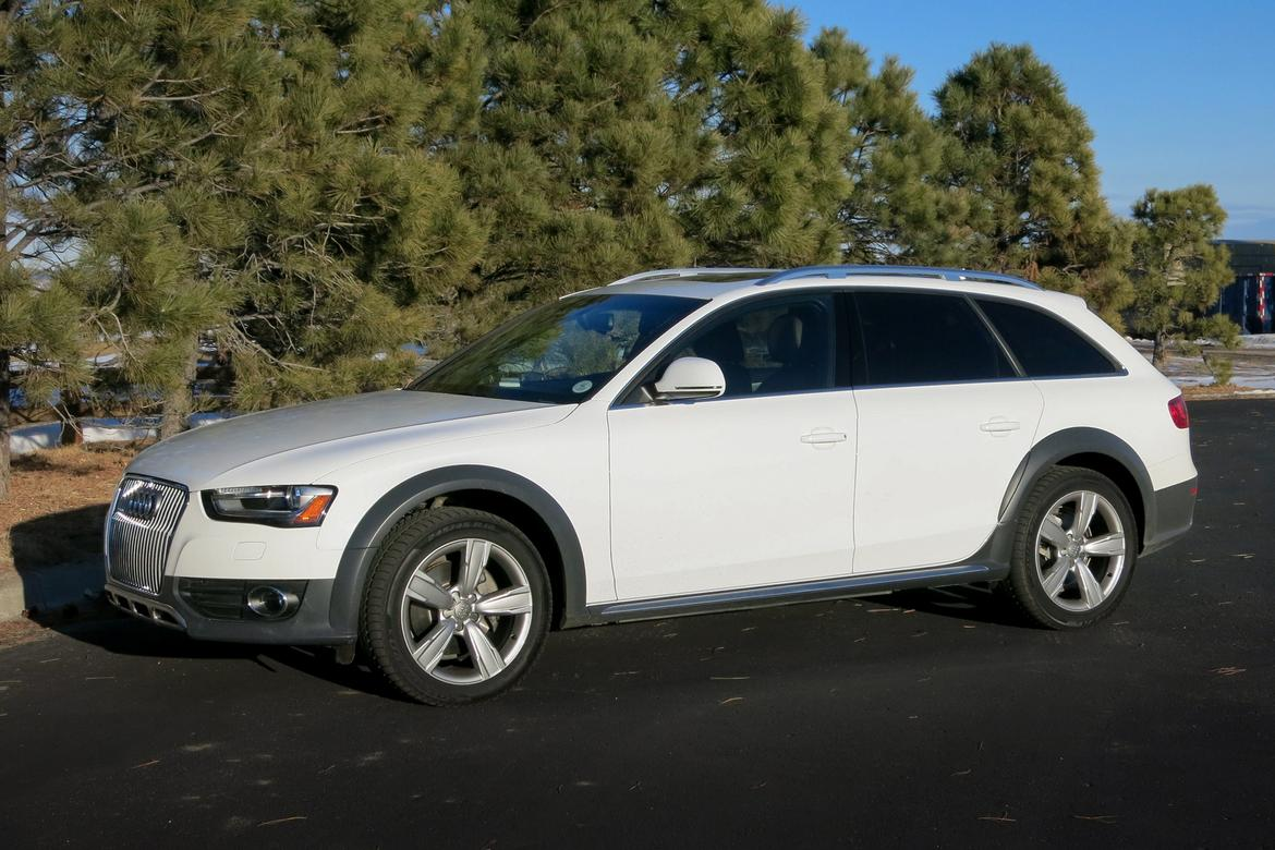 audi an error allroad last breed review this front the of is occurred