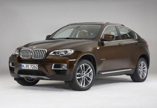 2013 Bmw X6 First Look News Cars Com