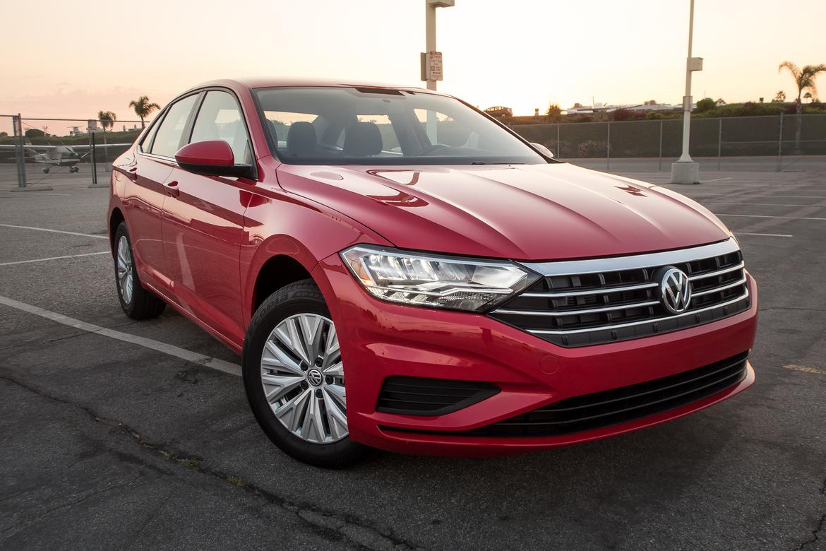2019 Volkswagen Jetta A Base Model Worth Buying News