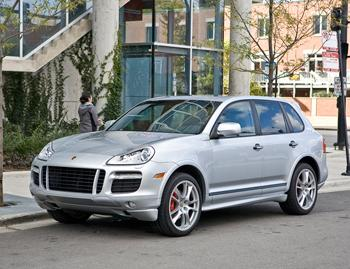 2009 porsche cayenne our review. Black Bedroom Furniture Sets. Home Design Ideas