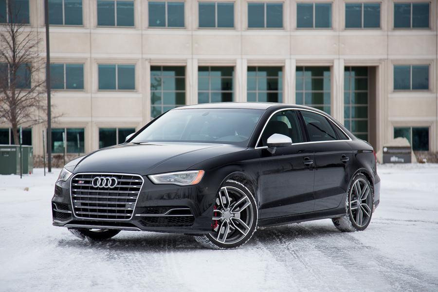 Audi S Our Review Carscom - Audi car tires
