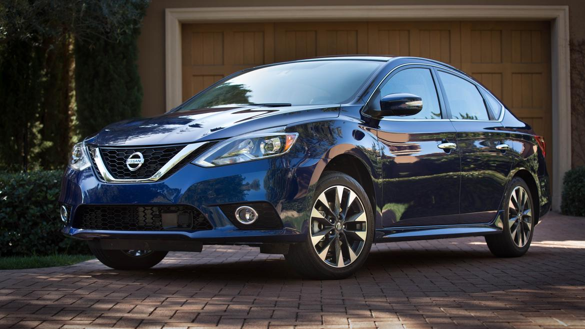 2018 nissan sentra prices up zero to a lot news. Black Bedroom Furniture Sets. Home Design Ideas