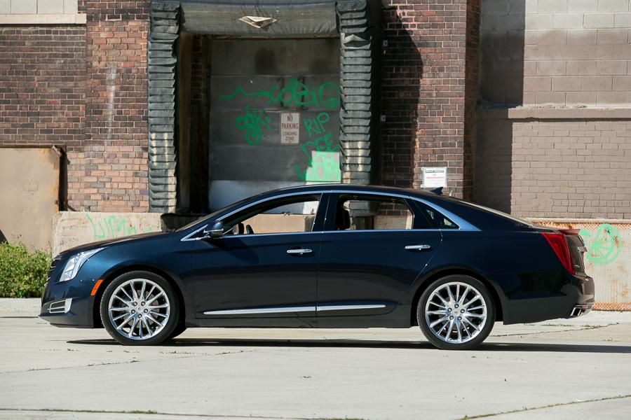 2015 Cadillac XTS  Our Review  Carscom