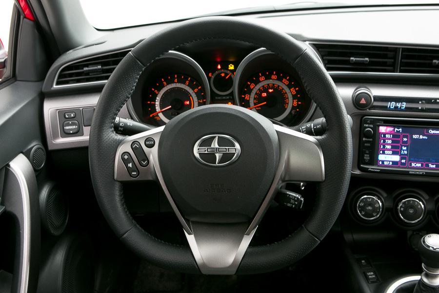 series and design performance monogram pin tc scion interior price