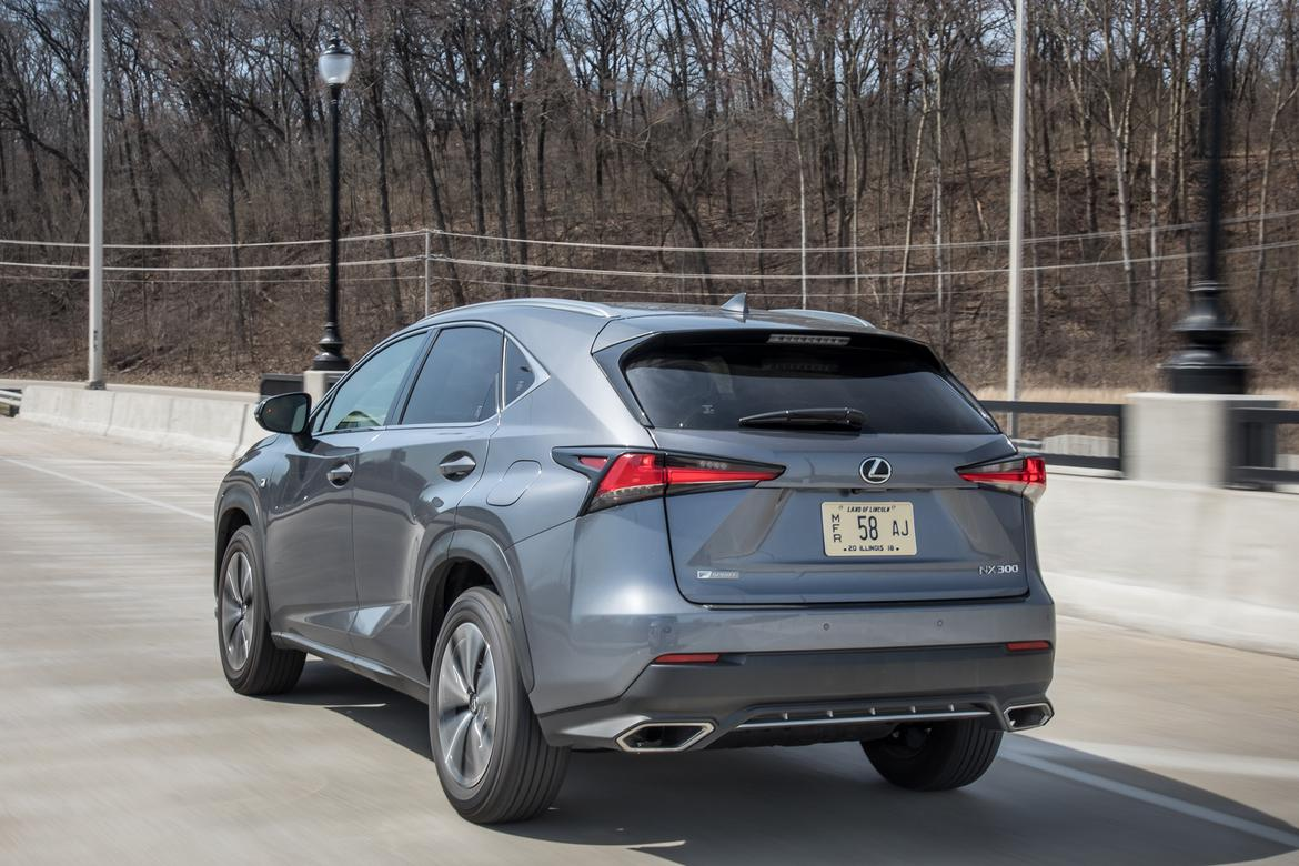 14-<a href=https://autousedengines.com/used-lexus-engines>lexus</a>-nx-300-2018-dynamic--exterior--grey--rear-angle.jpg