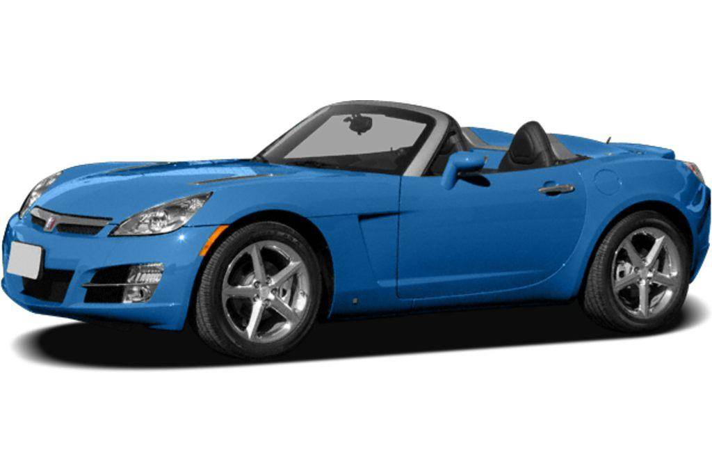 Pontiac Solstice Convertible Models Price Specs Reviews Cars Com