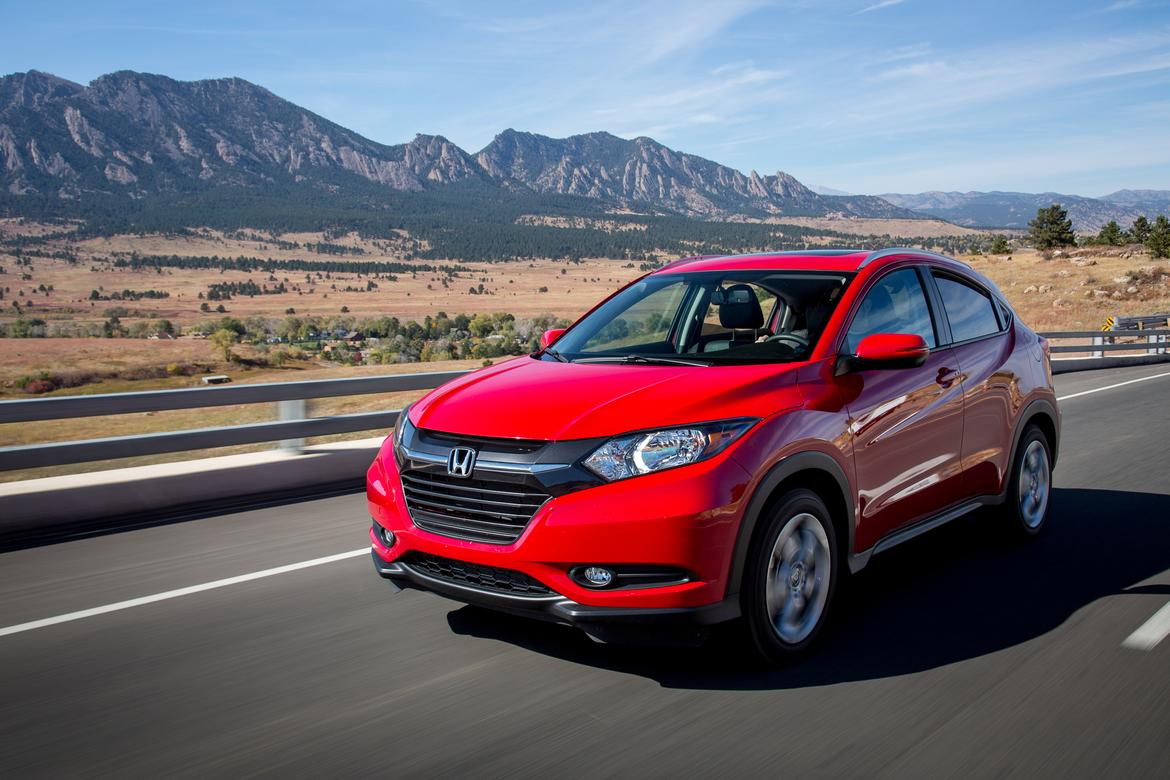 Which 2016 Subcompact Suvs Have The Highest Mpg Ratings