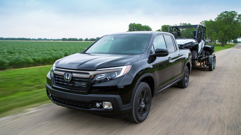What S New On Pickuptrucks Com 6 29 17 News Cars Com