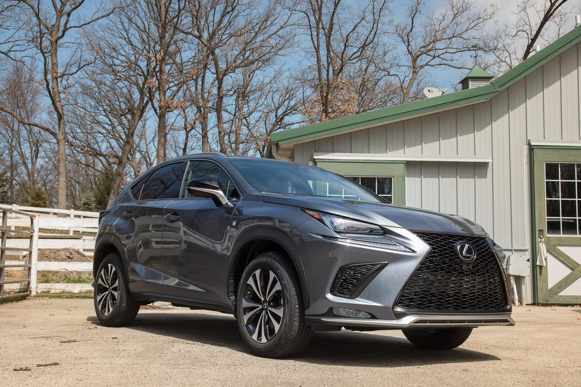 02-<a href=https://www.sharperedgeengines.com/used-lexus-engines>lexus</a>-nx-300-2018-lc-suv-chl-cl-angle--exterior--front--grey.