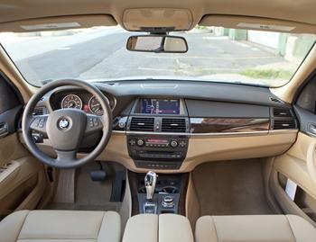 2013 BMW X5  Our Review  Carscom