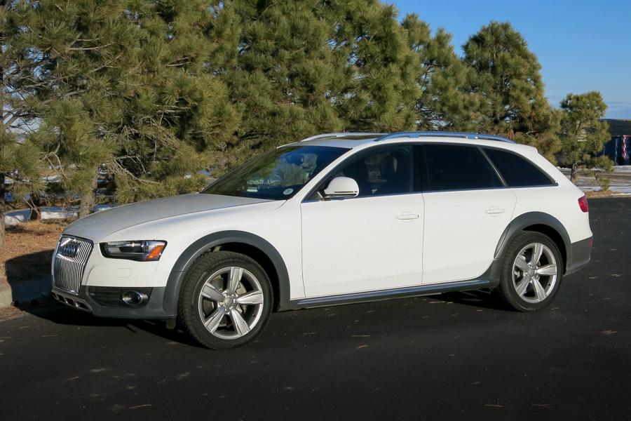 2015 audi allroad our review. Black Bedroom Furniture Sets. Home Design Ideas
