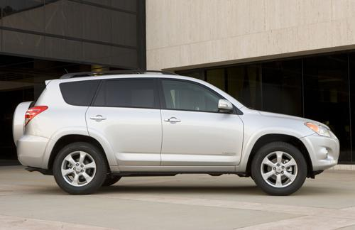 recall alert 2006 2011 toyota rav4 2010 lexus hs 250h. Black Bedroom Furniture Sets. Home Design Ideas