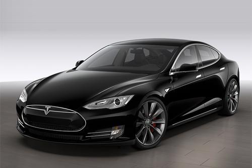 Tesla Unveils AllWheelDrive Model S New Driverless Tech News - All tesla cars