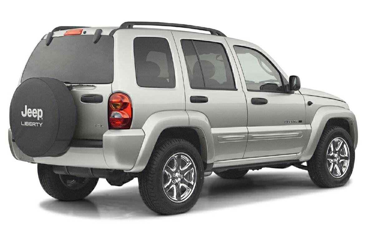 jeep liberty sport utility models, price, specs, reviews | cars