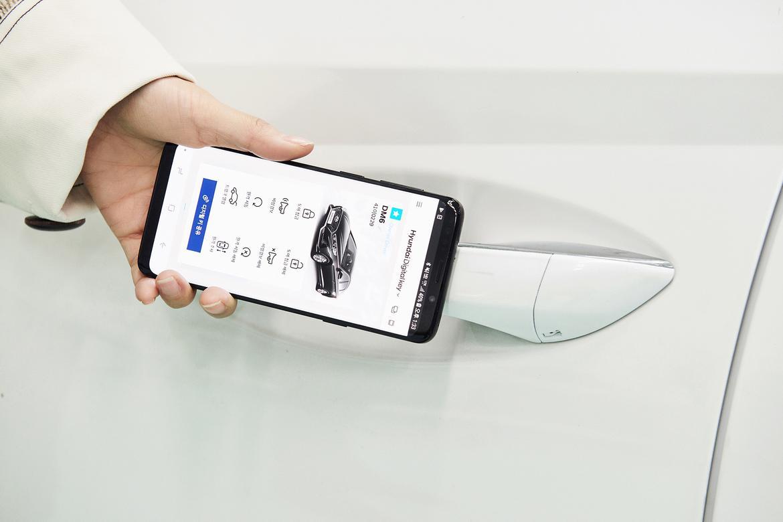 No Keys, Please: 2020 Hyundai Sonata Uses App for Entry | News