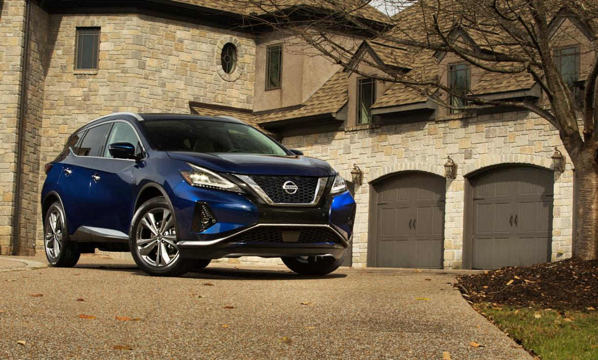 02-<a href=https://www.sharperedgeengines.com/used-nissan-engines>nissan</a>-murano-2019-angle--blue--exterior--front.jpg