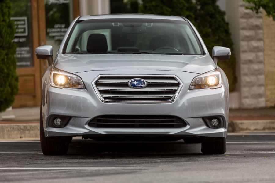 2016 subaru legacy our review. Black Bedroom Furniture Sets. Home Design Ideas