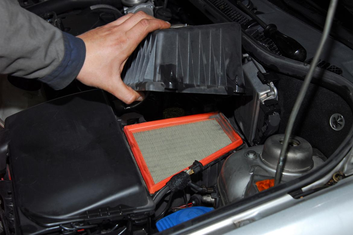 How Often Should You Change The Engine Air Filter News 2004 Toyota Camry Fuel Location Will A Reusable Really Get Me Better Mileage And Performance