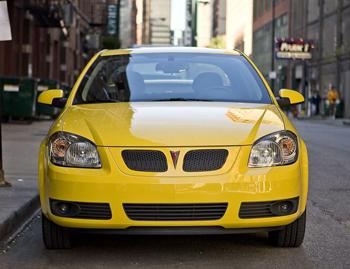 2009 pontiac g5 our review. Black Bedroom Furniture Sets. Home Design Ideas