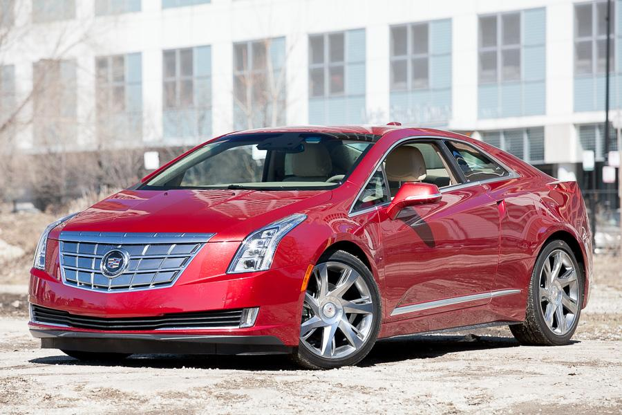 2014 cadillac elr our review. Black Bedroom Furniture Sets. Home Design Ideas