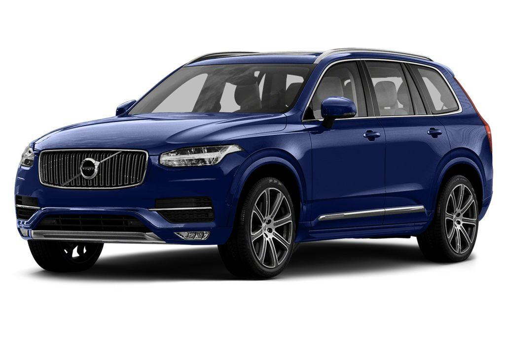 recall alert 2016 volvo xc90 news. Black Bedroom Furniture Sets. Home Design Ideas