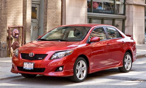 Toyota to recall 4 million cars