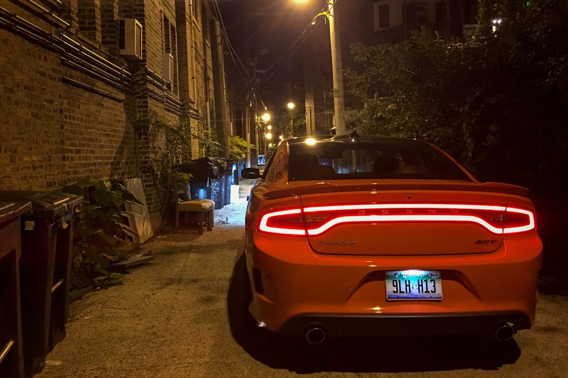 2016 Dodge Charger SRT Hellcat RealWorld Fuel Economy  News