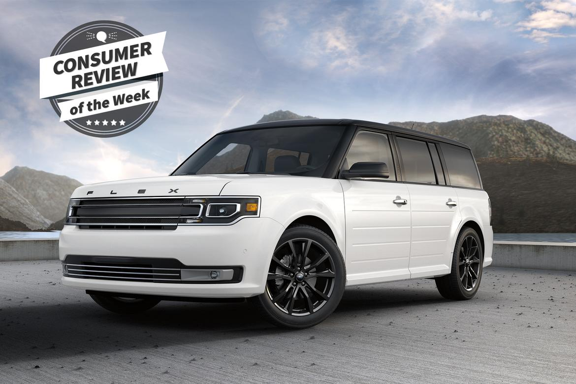 consumer review of the week 2016 ford flex news. Black Bedroom Furniture Sets. Home Design Ideas