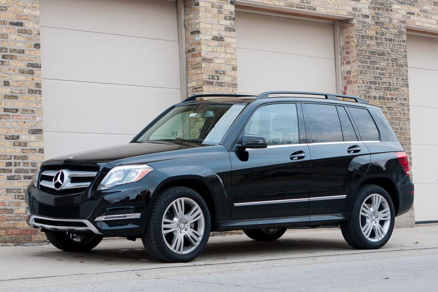 2015 mercedes benz glk class our review. Black Bedroom Furniture Sets. Home Design Ideas
