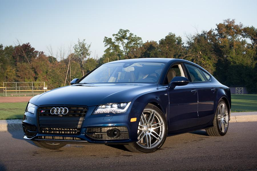 2014 audi s7 our review. Black Bedroom Furniture Sets. Home Design Ideas