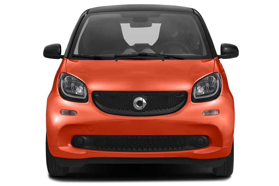 2016 Smart ForTwo Recall Alert  News  Carscom