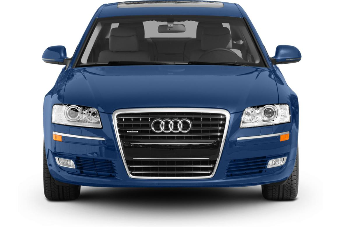 recall alert 2007 2009 audi a8 s8 news. Black Bedroom Furniture Sets. Home Design Ideas