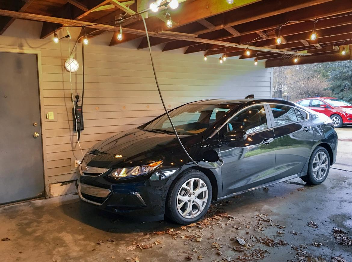 2016 Chevrolet Volt Real World Fuel Economy