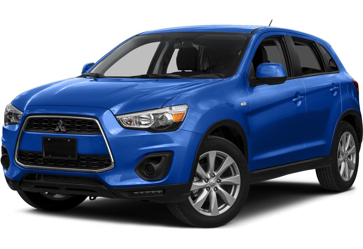 recall alert 2015 mitsubishi outlander sport news. Black Bedroom Furniture Sets. Home Design Ideas