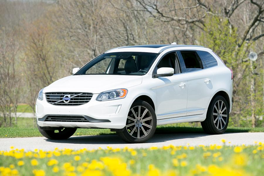 2015 volvo xc60 our review. Black Bedroom Furniture Sets. Home Design Ideas