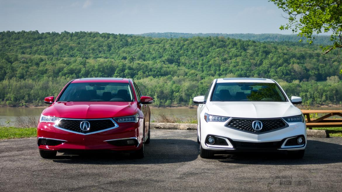 how much does the 2018 acura tlx cost news. Black Bedroom Furniture Sets. Home Design Ideas