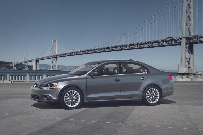 VW vw jetta 1.2 tsi specs : 2012 Volkswagen Jetta Overview | Cars.com