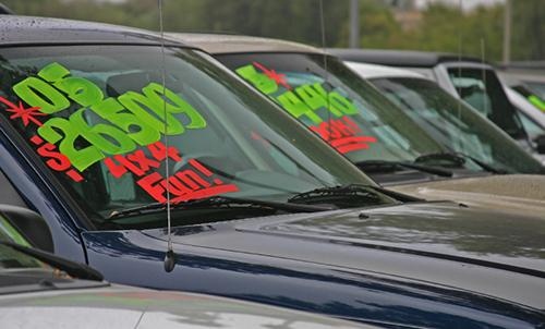 Nada Used Car Price Dip Not Sign Of Overall Decline News Cars Com