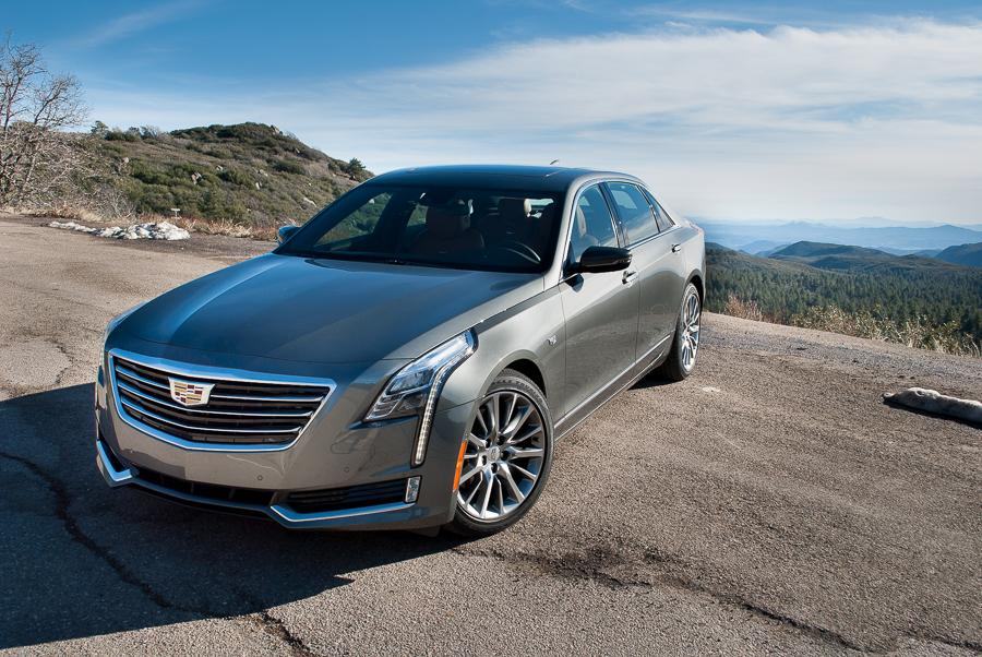 2016 cadillac ct6 our review. Black Bedroom Furniture Sets. Home Design Ideas