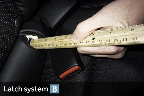 Acura Tlx Child Car Seat Check
