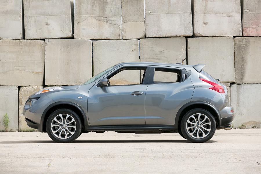 2013 Nissan Juke Our Review Cars Com