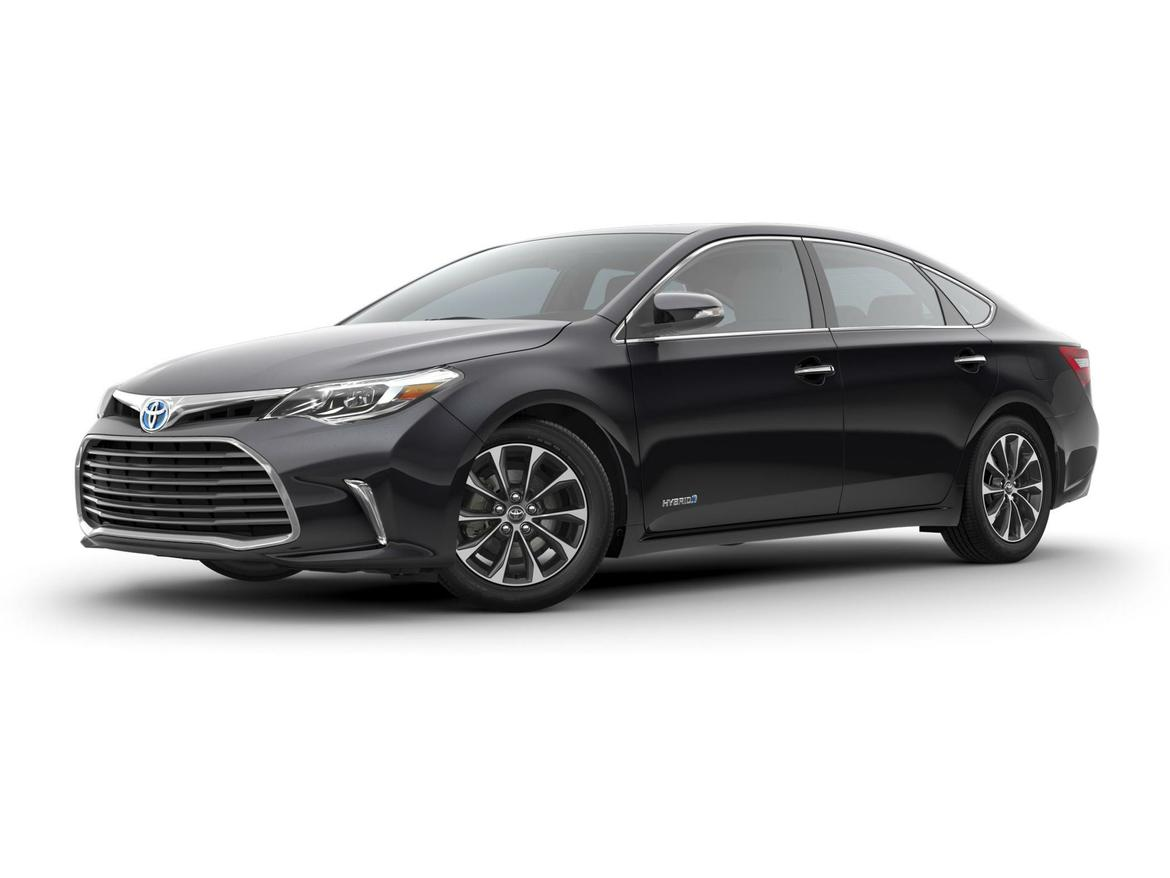 2016 toyota avalon hybrid camry hybrid recall alert. Black Bedroom Furniture Sets. Home Design Ideas