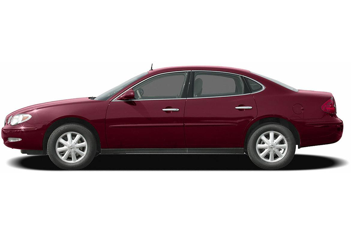 recall alert 2005 buick lacrosse 2007 pontiac grand prix. Black Bedroom Furniture Sets. Home Design Ideas