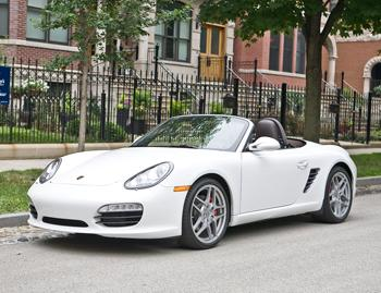 2009 porsche boxster our review. Black Bedroom Furniture Sets. Home Design Ideas